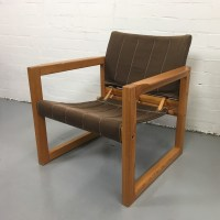 Lounge chair by Karin Mobring for IKEA, 1970s