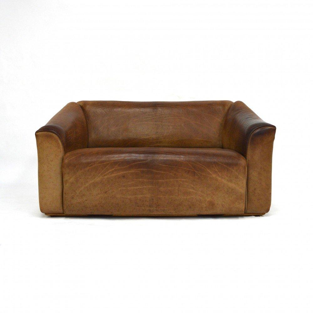 DS47 De Sede 2seat sofa  62475