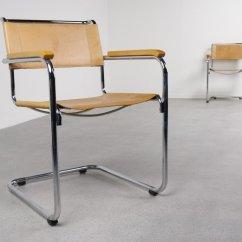 Mart Stam Chair Steel Flipkart 2 X S34 Dinner By For Thonet 1980s 64192