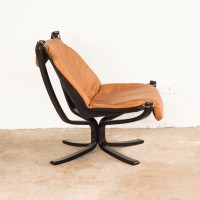 Falcon chair by Sigurd Ressell for Vatne Mobler | #72677
