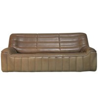 DS 84 sofa by De Sede Design Team for De Sede, 1970s | #77044
