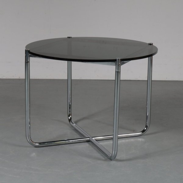 Mies Van Der Rohe Table Year Of Clean Water