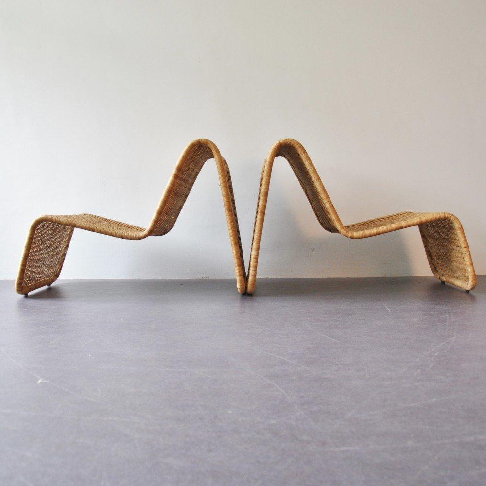 IKEA lounge chair, 1960s