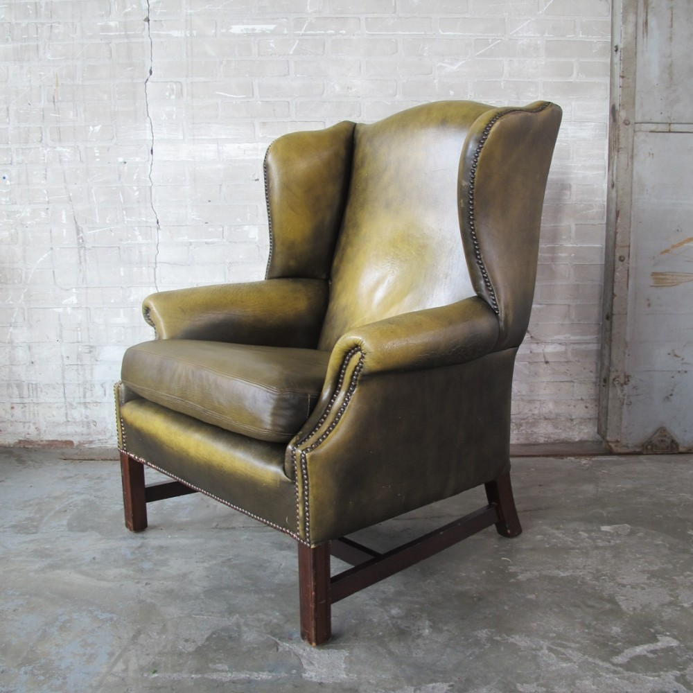 Vintage lounge chair 1970s  42625