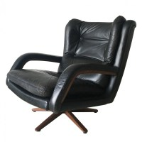 Vintage lounge chair, 1960s | #51010