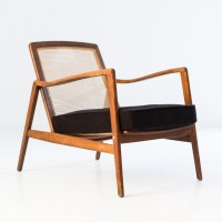 Vintage lounge chair, 1950s | #55061