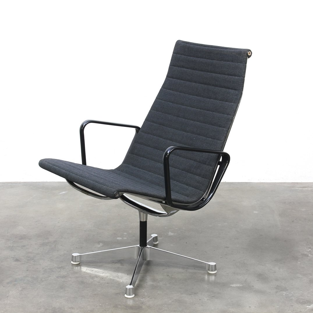 Herman Miller Eames Office Chair Ea 115 Office Chair By Charles And Ray Eames For Herman