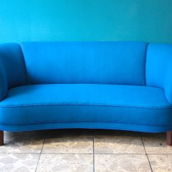 A Sofa In The Forties Cheap Beds Melbourne Vintage 1940s 47670
