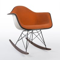 Herman Miller Rocking Chair. Herman Miller Eames Terra