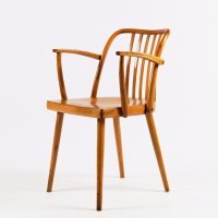 Dinner Chair from the sixties by Antonin uman for Ton ...