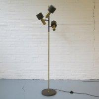 Vintage floor lamp, 1960s