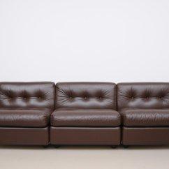Tufted Leather Sofa Edmonton French Bedroom Company Mario Bellini Sectional