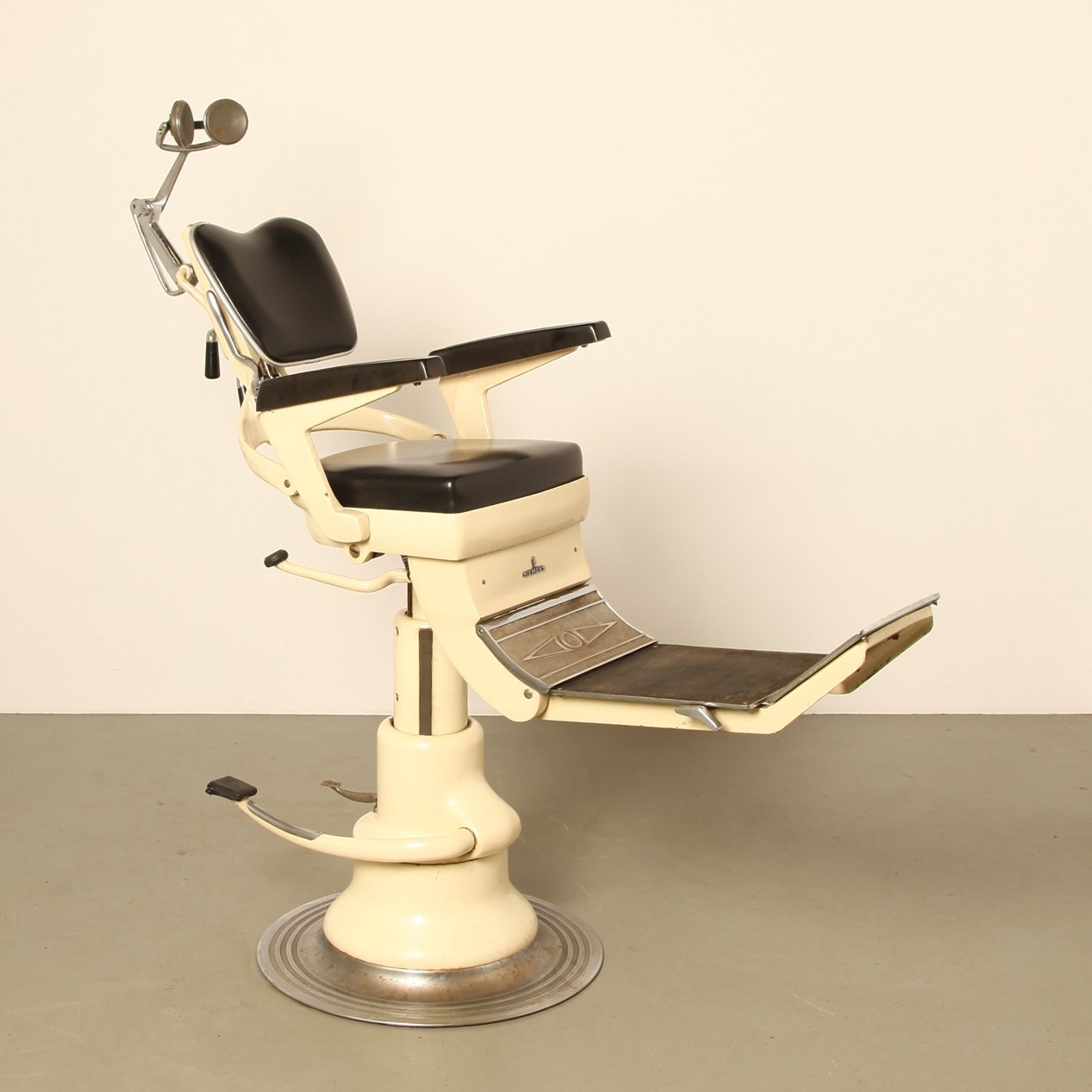 vintage dentist chair best chairs for posture siemens s 70251