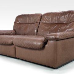De Sede Sleeper Sofa Interio Fifty Nine Bettsofa Ds66 By 1960s 75722