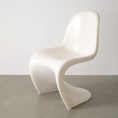 Panton S Chair Wheelchair Cpt Code By Fehlbaum For Herman Miller 1970s 76268