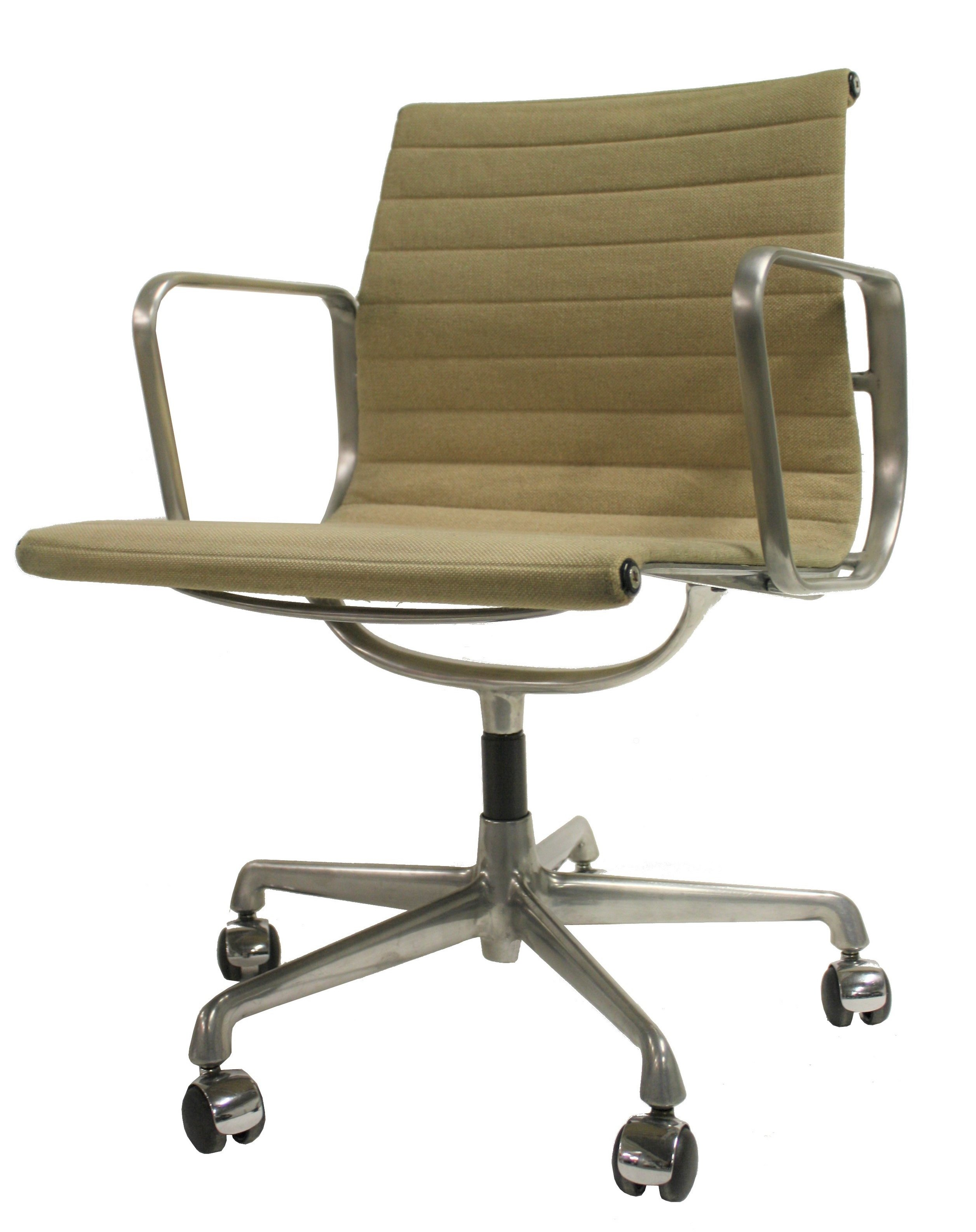 Herman Miller Eames Office Chair Eames Desk Chair For Herman Miller 1970s 80573