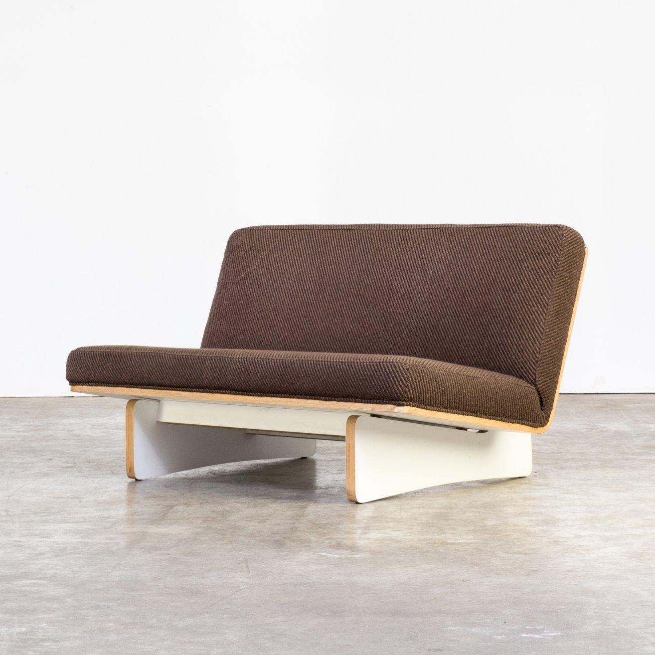 70s sofa aero kho liang ie c671 for artifort 82749