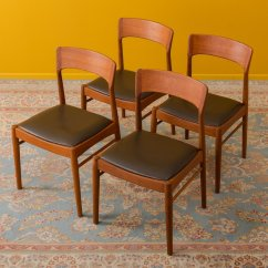 Danish Dining Chair Home Studio Richmond Chairs By Ks Mobler From The 1960s Set Of 4 83515