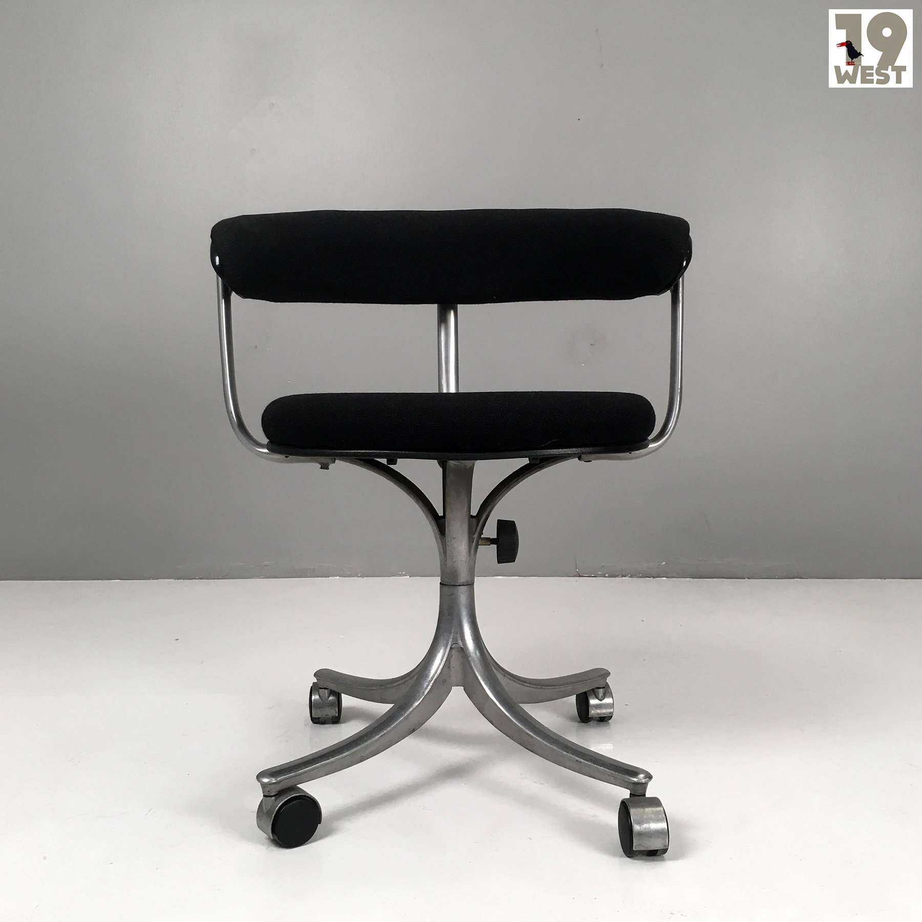 Kevi Chair Kevi Office Chair By Jorgen Rasmussen For Knoll International 83844