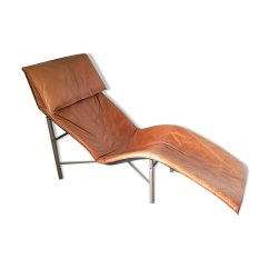 Ikea Lounge Chair Extra Large Office Vintage Leather By Tord Bjorklund For 1970s 84457