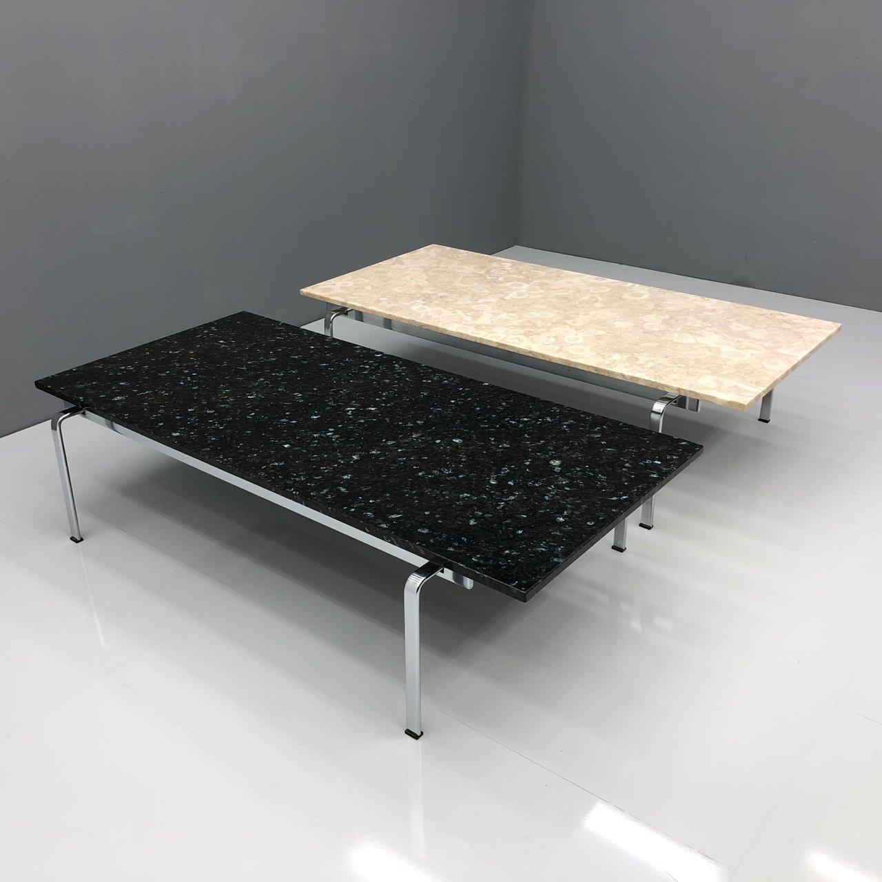 granite or marble fk 91 coffee tables