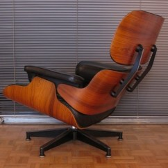 Herman Miller Chairs Vintage Chair For Toddlers 161 Design Items Black Leather Rosewood Eames Lounge