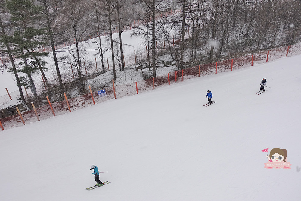 韓國滑雪 滑雪會上癮 可樂旅遊 鳳凰城渡假村 (153) - 說走就走!V歐妮旅行攝