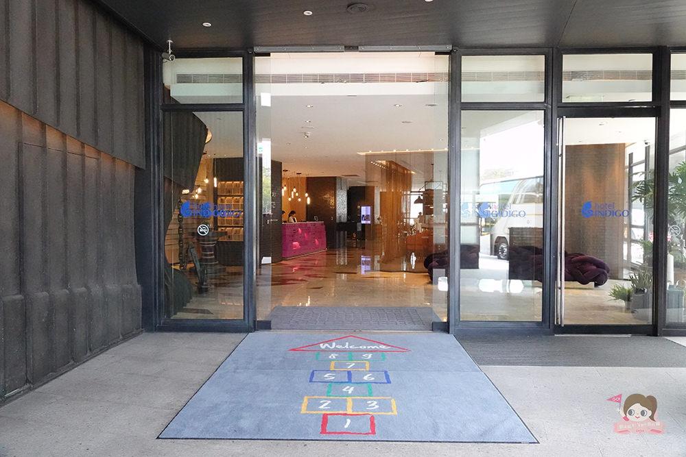 Hotel Indigo 高雄中央公園英迪格酒店 設計旅店 高雄飯店 住宿- IHG洲際飯店 (28) - 說走就走!V歐妮旅行攝