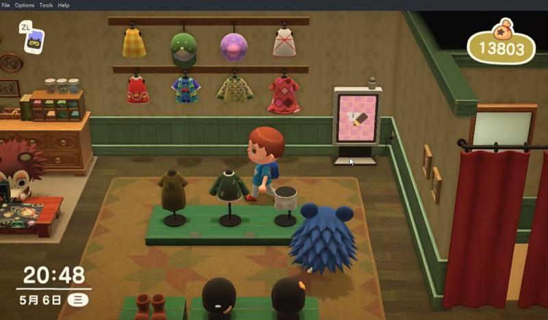 Ryujinx 可玩動森電腦版任天堂 Switch 遊戲模擬器下載 + 教學 | 跳板俱樂部
