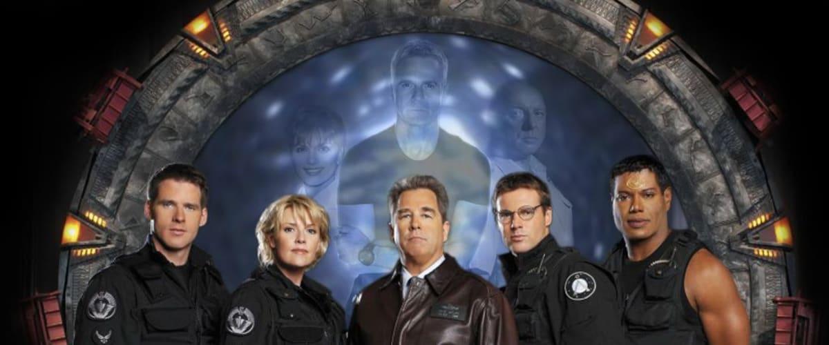 Watch Stargate SG1 - Season 8 Full Movie on FMovies.to