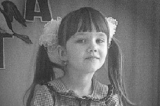 Жертвой ДТП стала восьмилетняя Полина