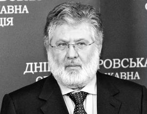 Коломойский не скупится на угрозы. По утверждению Саакашвили, олигарх делает это из Лондона