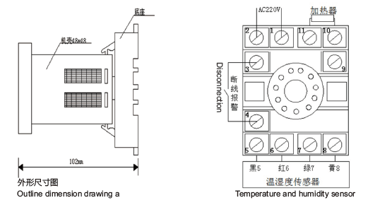 Supply Temperature And Humidity Controller Factory Quotes