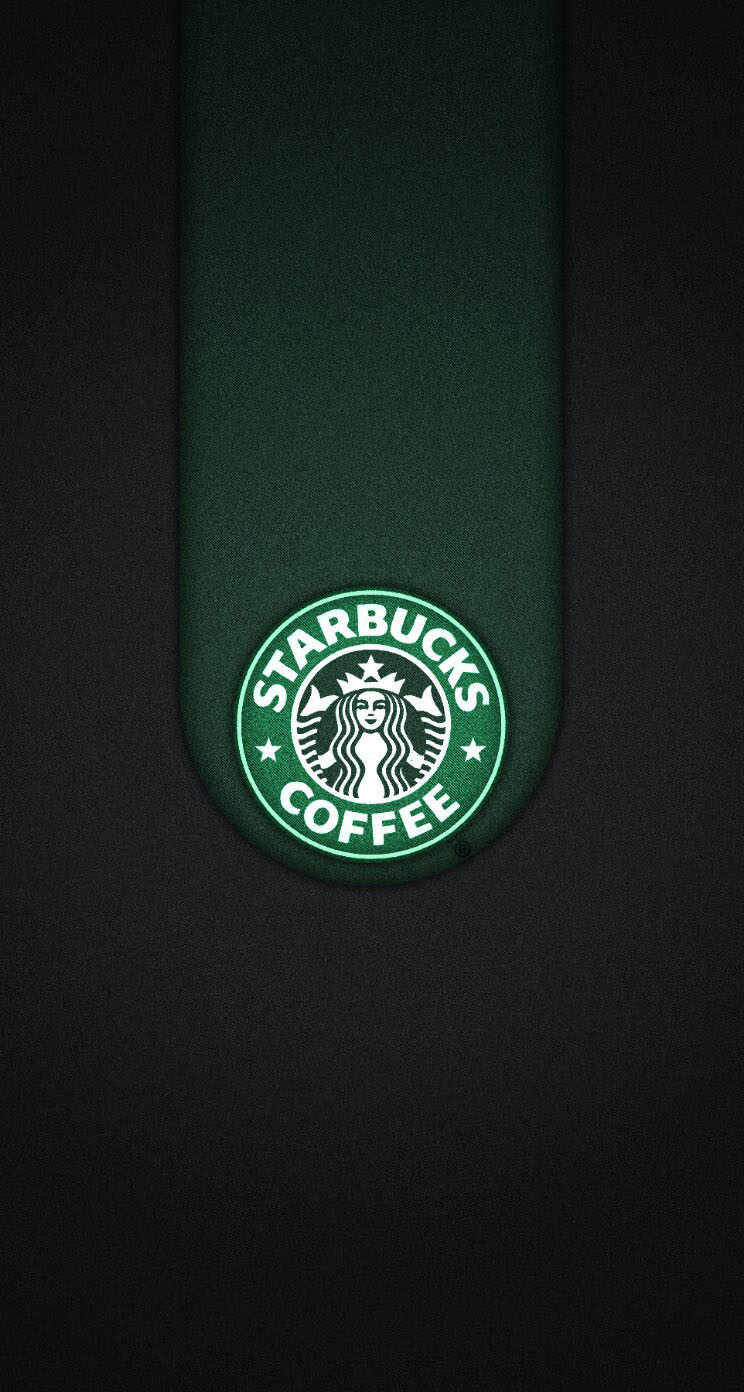 Iphone 6 Cute Shelf Wallpaper Starbucks Logo Wallpaper Sc Iphone5s Se