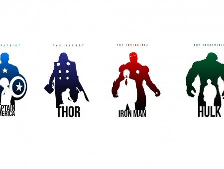 Cute Little Love Couple Hd Wallpaper Iron Man Silhouette Poster Wallpapers Every Day