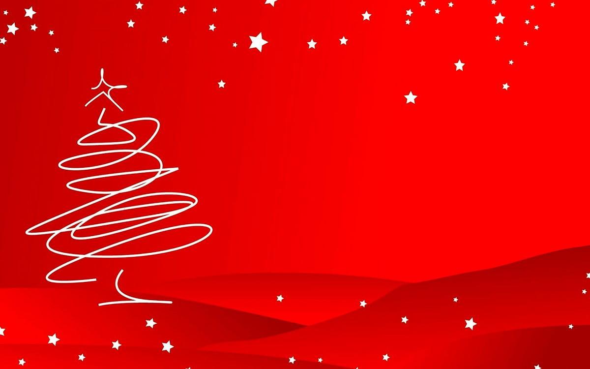 Tavola di natale con spazio vuoto per un prodotto. Foto Di Sfondo Bello Cartoline Di Natale Albero Di Natale Blu Top Sfondi Gratis