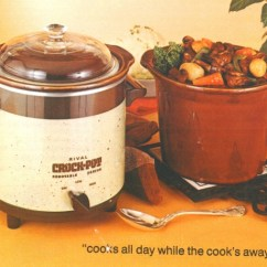 Kitchen Crock Design A Layout The Unfulfilled Promise Of Pot An Unlikely Symbol Courtesy Jarden Corp