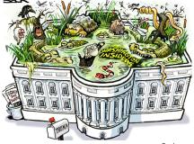 How Trump's transition will change Washington, according ...