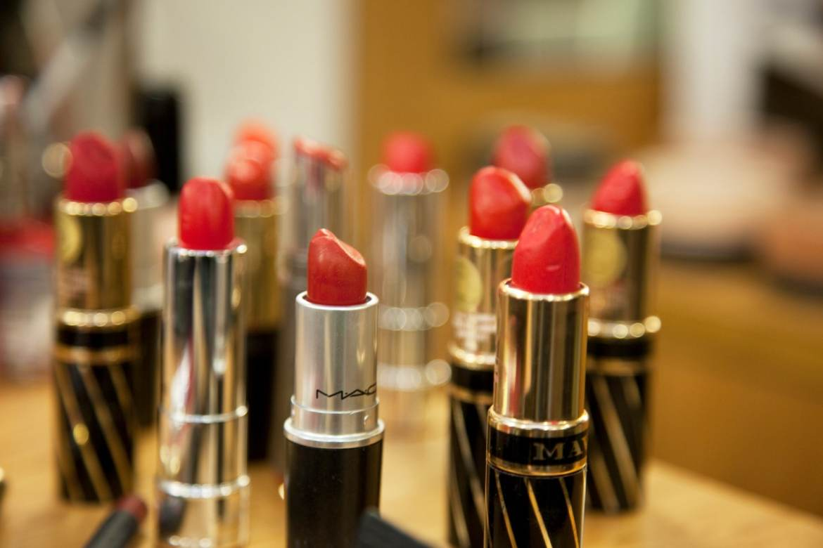 Lead in lipsticks: Which brands are the worst offenders?