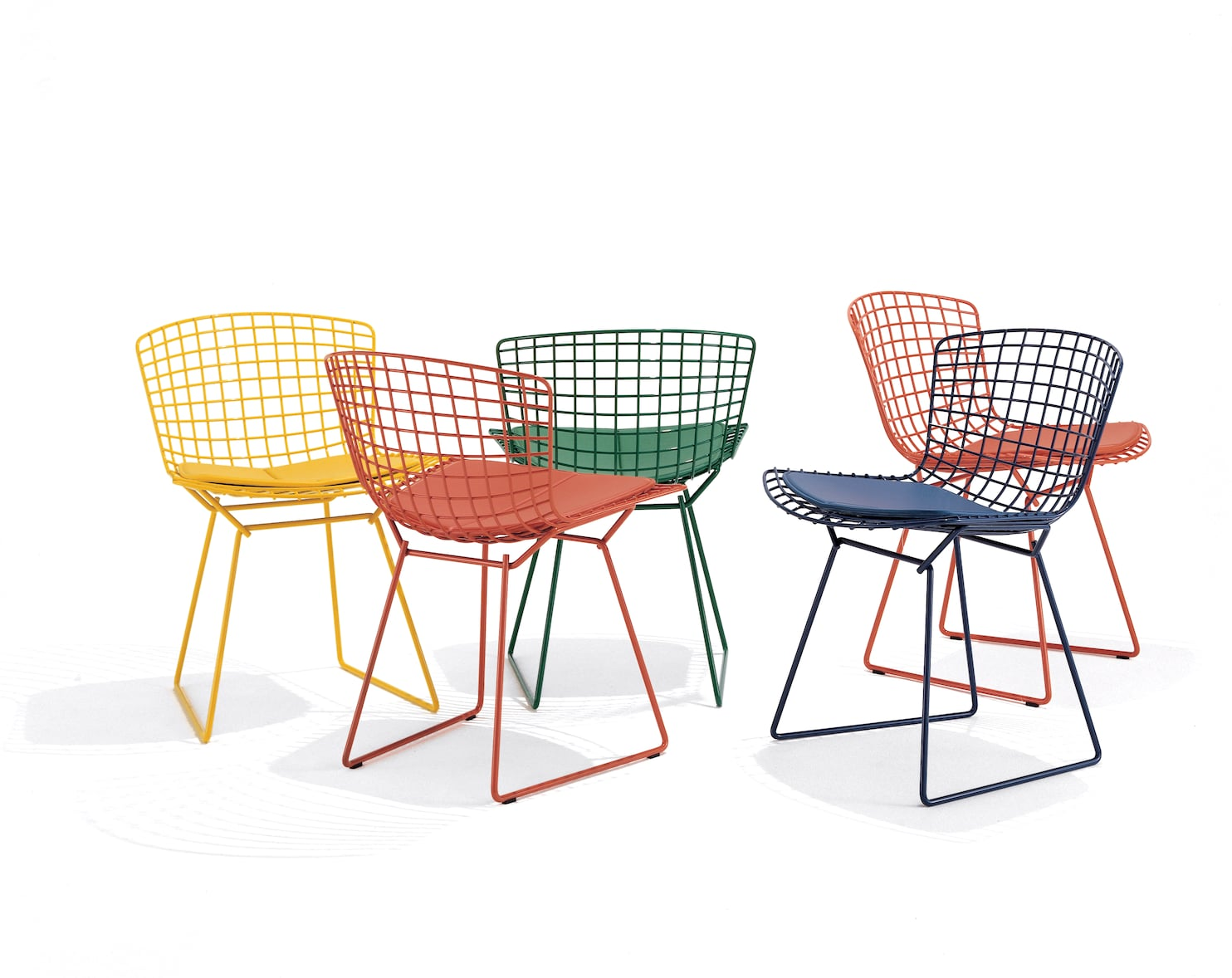 bertoia side chair costco folding beach chairs how to restore the washington post