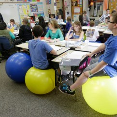 Small Ball Chair Orange Bucket The Consequences Of Forcing Young Kids To Sit Too Long In