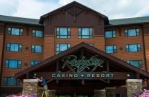 Rocky Gap Casino Opens Event Center - Washington Post