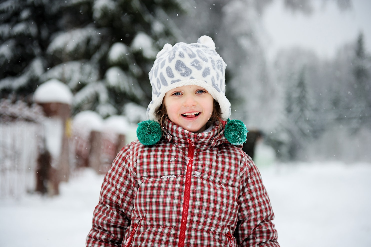 Beautiful Girl With Hat Wallpapers Why Your Kid May Not Need That Big Puffy Coat But The