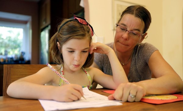 Education Blast Common Core Standards Urge