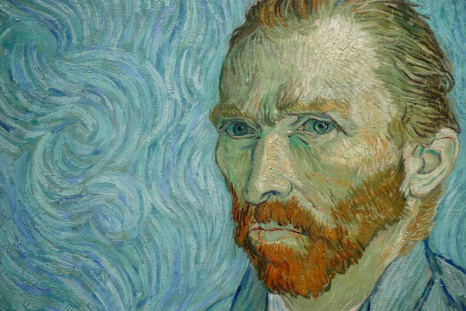 Book Review 'van Gogh A Power Seething,' By Julian Bell