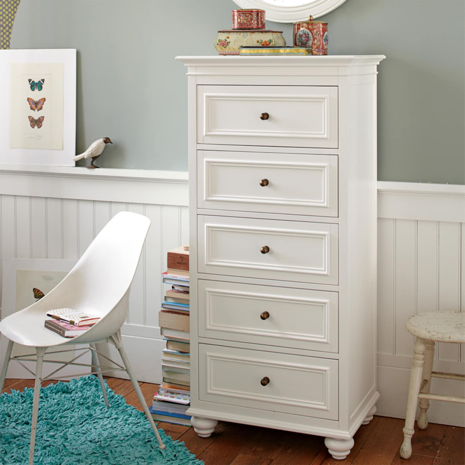 Creative dresser options for small spaces  The Washington Post