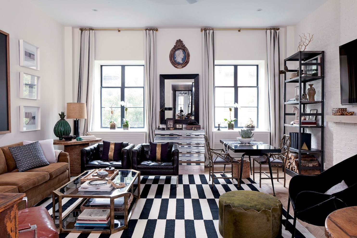 5 Rules Of Design From Nate Berkus The Washington Post
