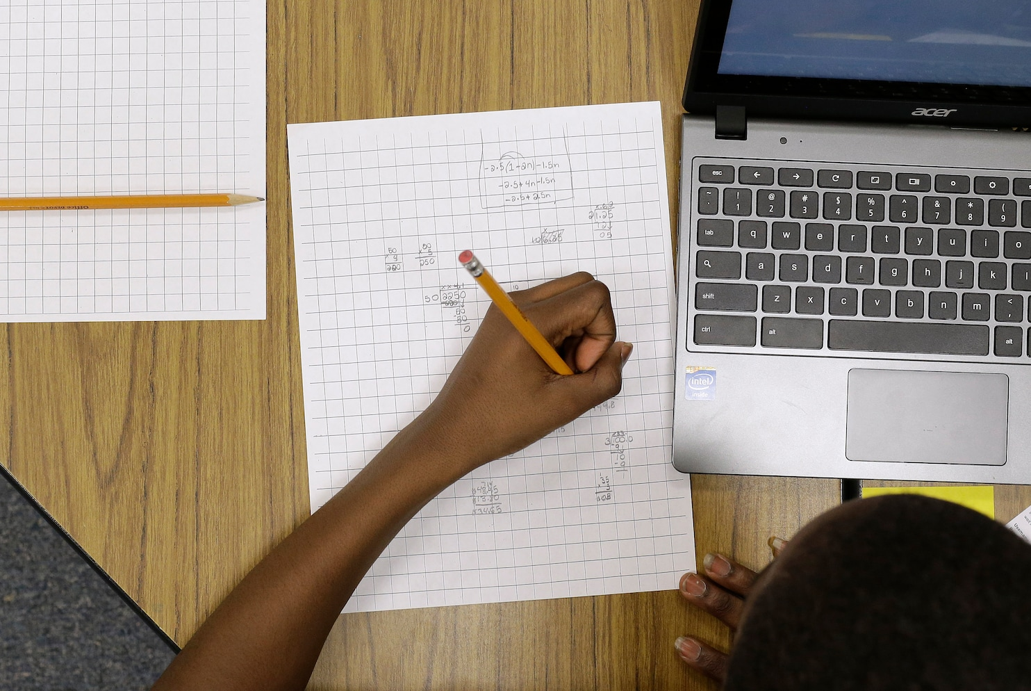 Study Says Standardized Testing Is Overwhelming Nation S Public Schools
