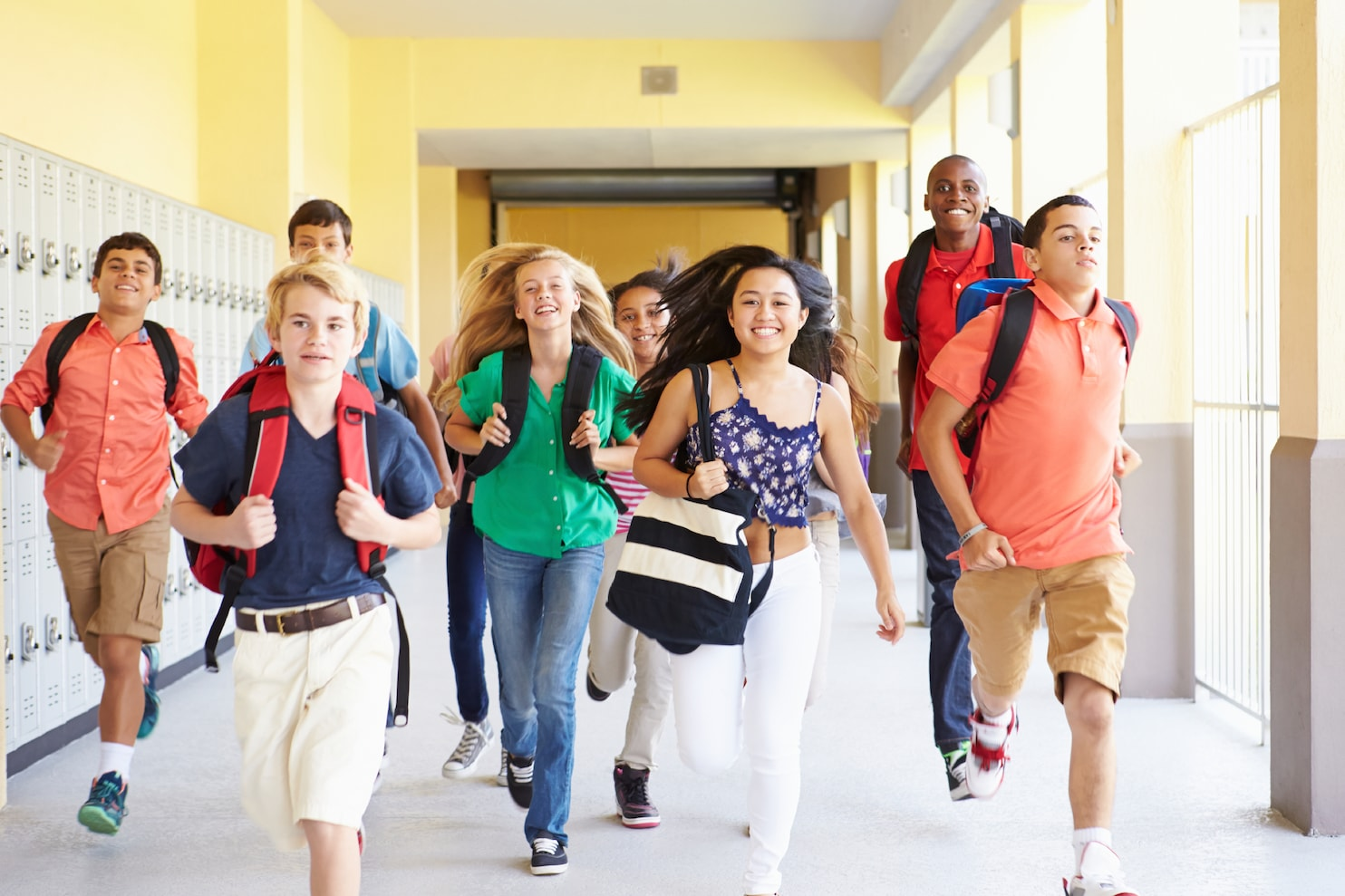 Top 10 Skills Middle School Students Need To Thrive And