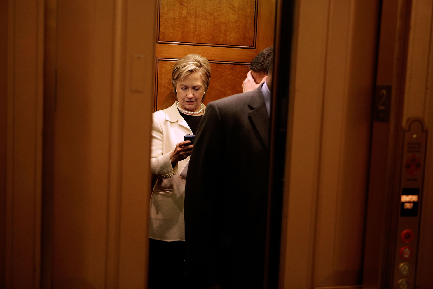 how clinton s email